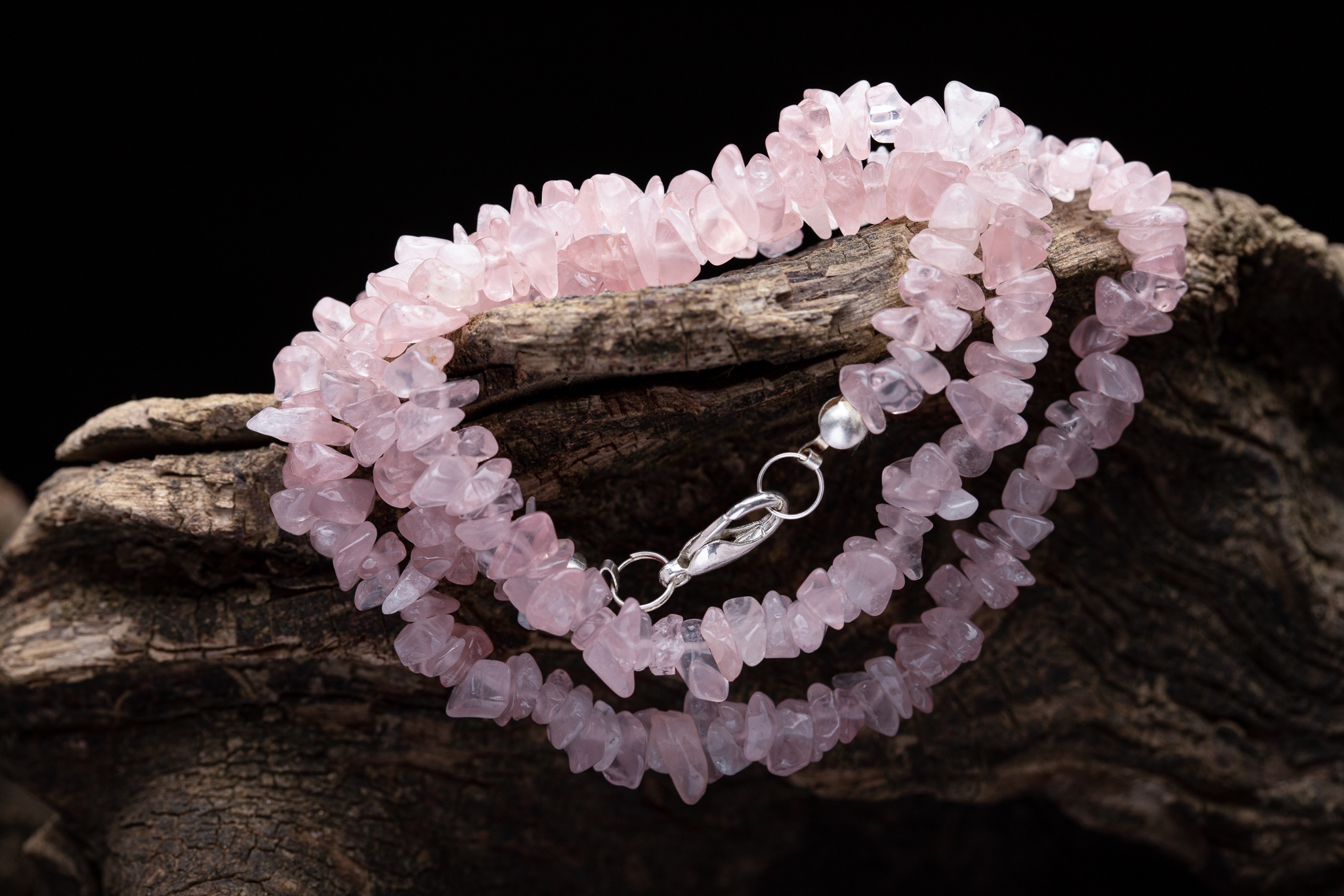 Růženín náhrdelník